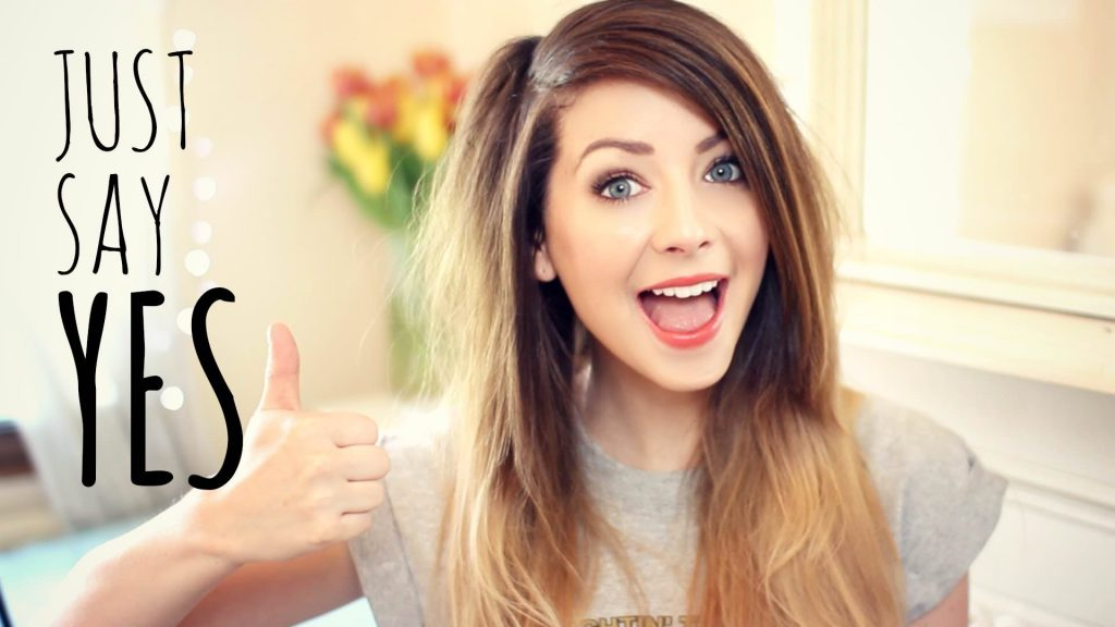 Zoella writing Girl Online 2 without ghostwriter