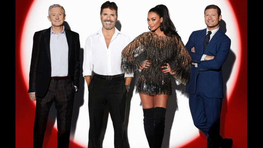 Are the wheels falling off the X Factor: The Band-wagon?