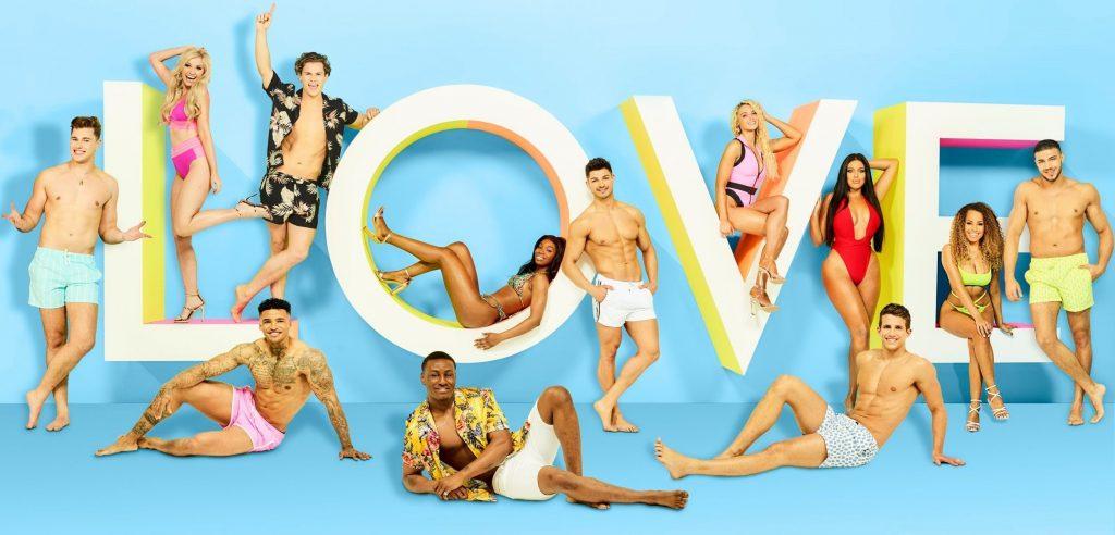 Love Island is BACK!