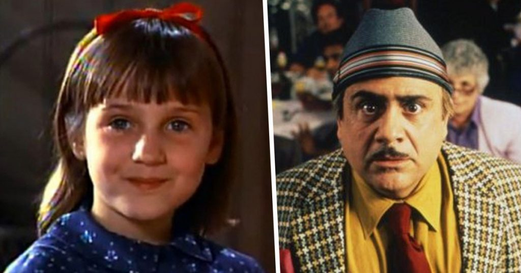 Matilda is getting another reboot on Netflix