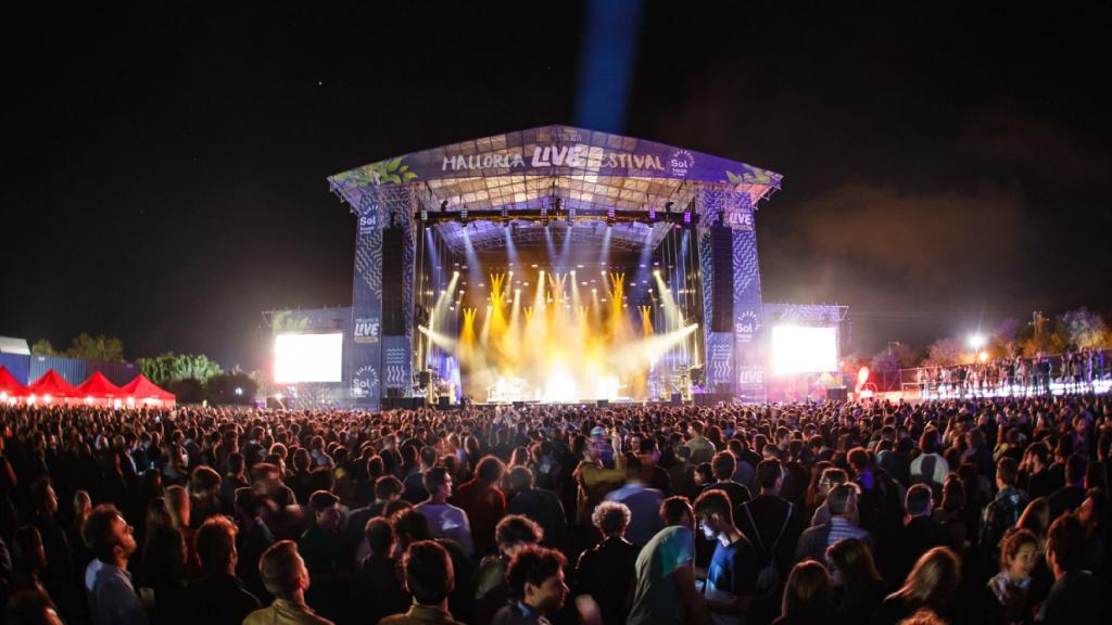 Mallorca Live Festival is BACK!