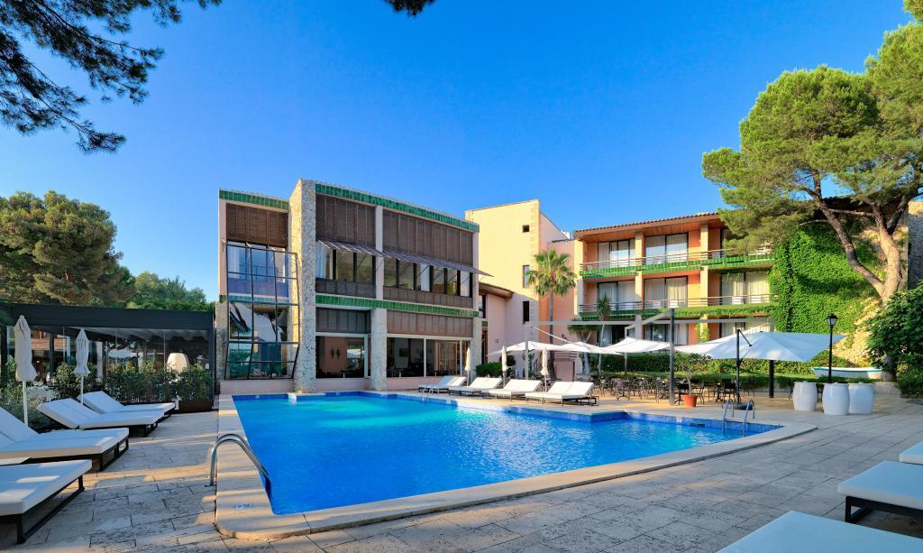 Mandarin Oriental hotel to open in Mallorca