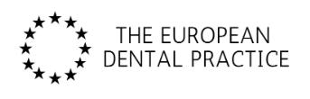 European Dental Practice logo