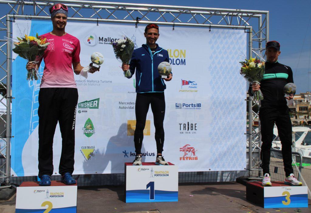 Porto Colom Triathlon2021